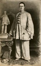 Jean-Gaspard Deburau (1796-1846)
