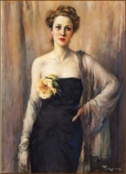 Fernand Toussaint (1873-1956) - Elégance