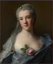 Jean-Marc Nattier (1685-1766) - Manon Baletti