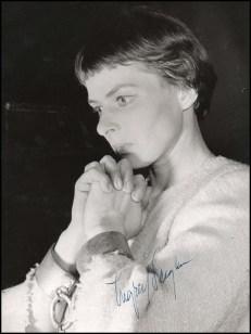 Jeanne au bûcher - Ingrid Bergman