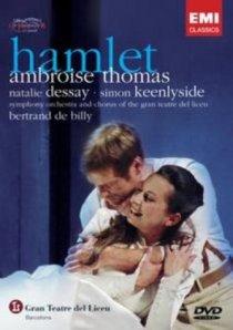Hamlet - dvd