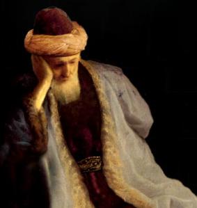 Jalâl ud Dîn Rûmî (1207-1273)
