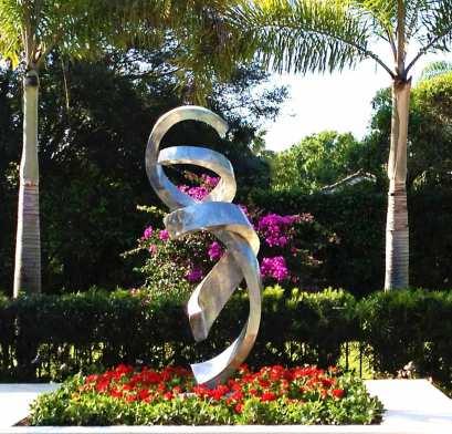 John Searles - Pas de deux - Boca-Raton