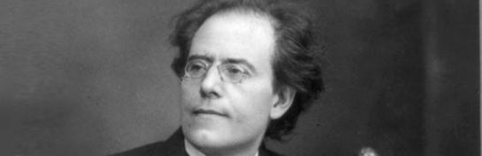 Gustav Mahler - (1860-1911)