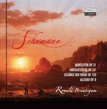 Brautingam - Gesange der Fruhe - Schumann