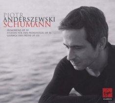 Schumann - Piotr Andersewski