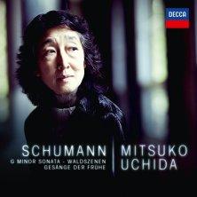 Schumann - Uchida