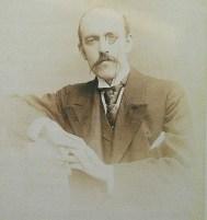 Henri de Régnier (1864-1936)