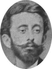Tristan Corbière (1845-1875)