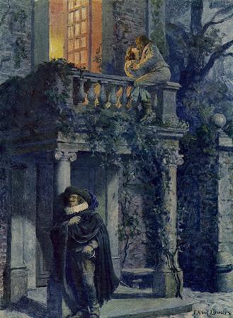 Balcon Cyrano