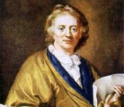 François Couperin  (1668-1733)