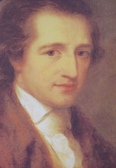 Goethe par Josef Lehmkuhl