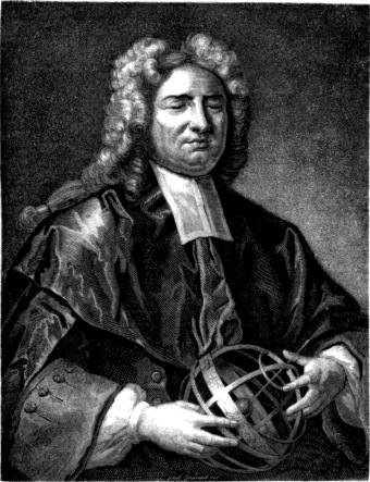 * Nicholas Saunderson (1682-1739) : Mathématicien anglais et aveugle. Enseignant comme professeur émérite à Cambridge, ayant occupé la chaire de son prédécesseur Whiston, lui-même successeur de Newton.