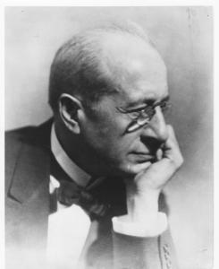 Alexandre Siloti - pianiste et compositeur russe (1863-1941)