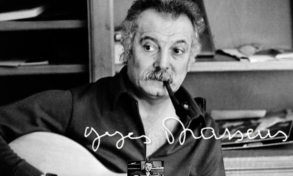 Georges Brassens (1921-1961)