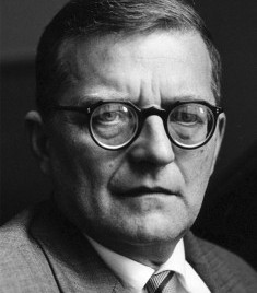 Dimitri Chostakovitch 1906-1975