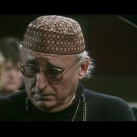 Friedrich Gulda 1930-2000