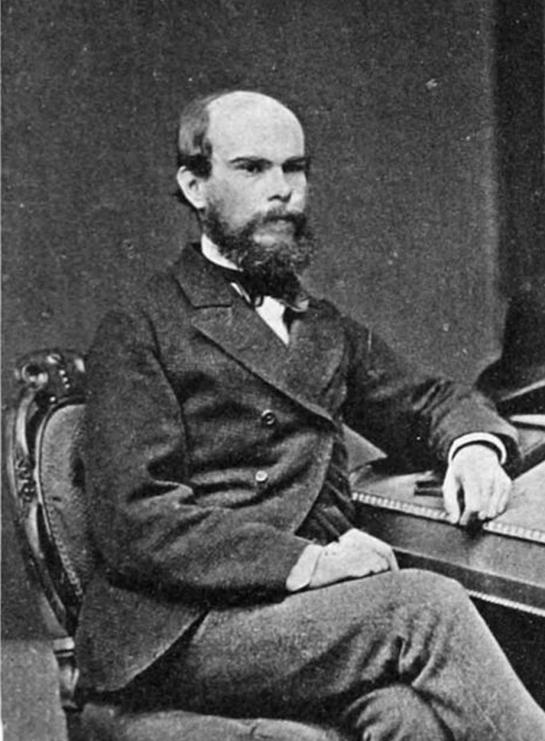 Paul Verlaine 1844-1896